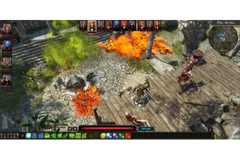 Divinity Original Sin II free full pc game download | PC ...