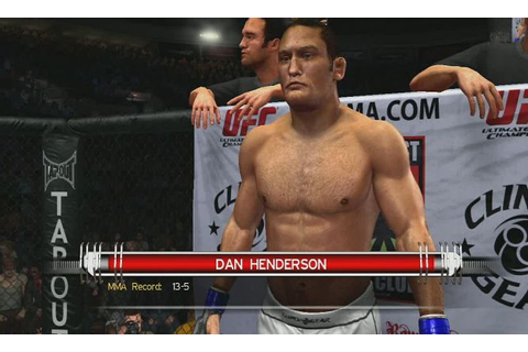 UFC 2009 Undisputed Game Download Free For PC Full Version