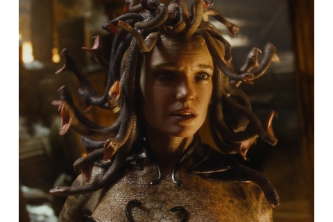 What is the original story of Medusa? - Quora