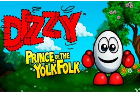Dizzy - Prince of the Yolkfolk iPhone game - free ...