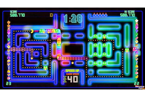 Pac Man Museum Pc Game Full Version Free Download - Full ...