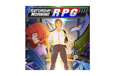 Saturday Morning RPG Game | PS4 - PlayStation