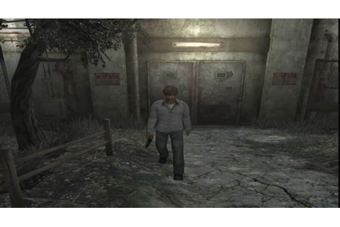 Silent Hill 4 The Room Download Game | GameFabrique