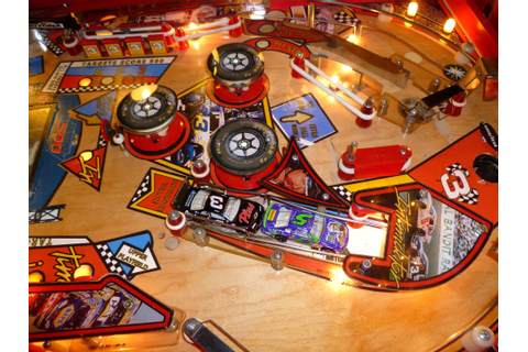 Pinball Game Wallpaper HD Download
