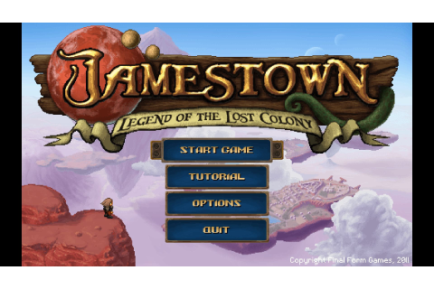 jamestown legend of lost colony | Download Full Version PC ...