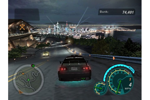 Need for Speed: Underground 2 Screenshots for Windows ...