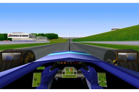 Official Formula One Racing download PC