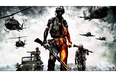 We Got The Power-Bad Company 2 Vietnam soundtrack - YouTube