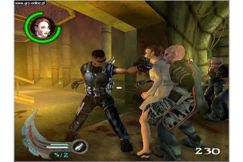 Blade II - screenshots gallery - screenshot 18/34 ...