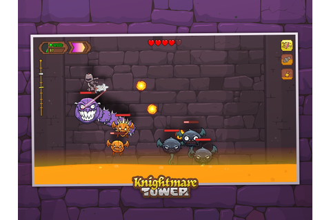 Knightmare Tower - Download android game