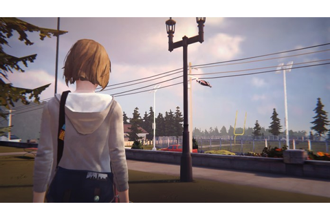Through the Lens- A Look Into Life is Strange - Cliqist