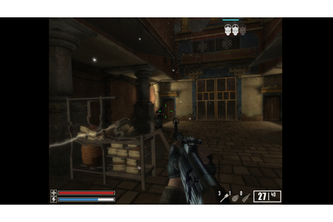 Download Ubersoldier II Full PC Game