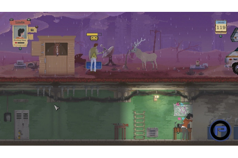 Survival Game Sheltered Coming to PlayStation 4 ...