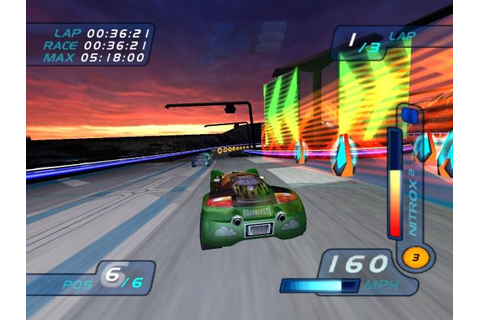Download Game Hot Wheels - World Race PS2 Full Version Iso ...