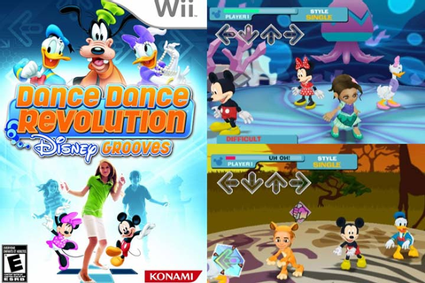 10 Best And Interesting Wii Games For Toddlers