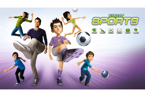 Kinect Sports | The RWP