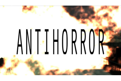 Antihorror Free Download « IGGGAMES