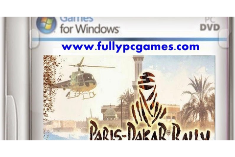Paris Dakar Rally Game - Free Download Full Version For PC