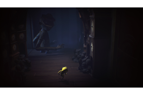 Little Nightmares Hands-On Preview - Exit Night, Enter Light