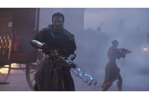 An Overview Of The Order: 1886's Gameplay And Story - Game ...