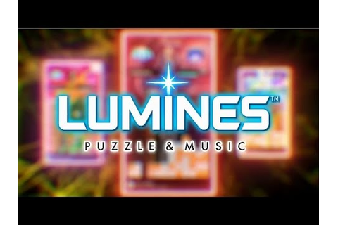 'Lumines Puzzle & Music' Has Finally Launched Worldwide on ...