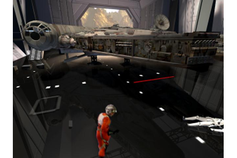 Download Star Wars: Rebel Assault II: The Hidden Empire ...