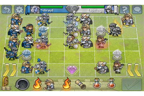 Hero Academy Android apk game. Hero Academy free download ...