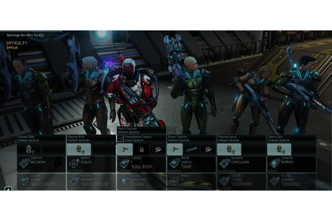 Long War Studios Making More XCOM 2 Mods | Rock Paper Shotgun
