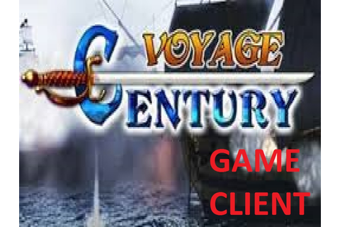 Voyage Century game client_torrent file - Mod DB
