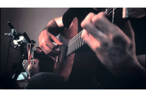 Chrono Cross - Radical Dreamers (盗めない宝石) Classical Guitar ...