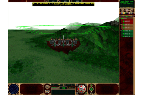 Stratosphere: Conquest of the Skies (1998 - Windows ...