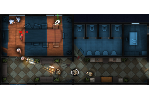 Download Door Kickers Full PC Game