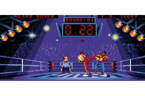 Panza Kick Boxing | Retro Gamer
