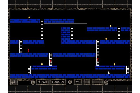 Download Lode Runner On-Line: The Mad Monks' Revenge - My ...