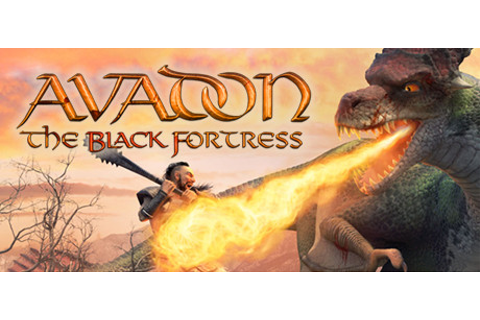 Avadon: The Black Fortress on Steam