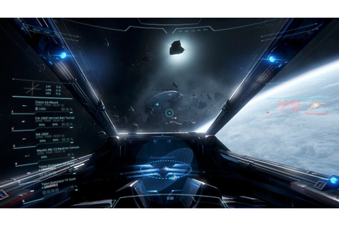 Star Citizen Download Free PC Torrent + Crack - Crack2Games