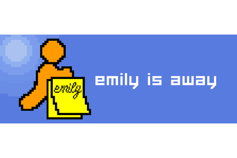 Free-to-Play Emily is Away Now Available for PC - Gaming ...