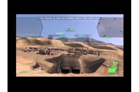 Dropship: United Peace Force Mission 1-2 - YouTube