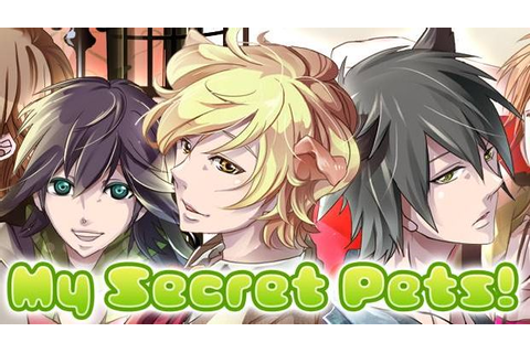 My Secret Pets! Free Download PC Games | ZonaSoft