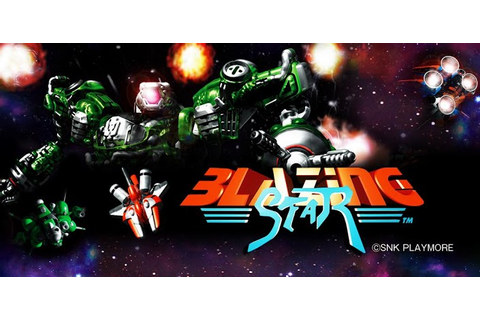 BLAZING STAR » Android Games 365 - Free Android Games Download