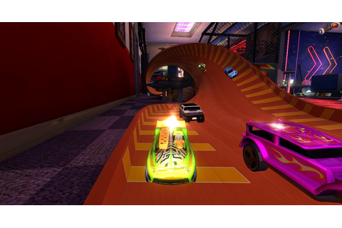 Hot Wheels Beat That Game - Free Download Full Version For Pc