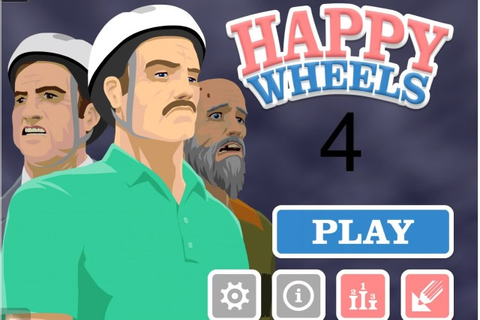 gnydm — happy wheels GAME. Secret Operation: Area key to...