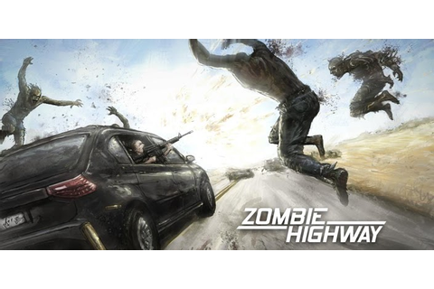 Zombie Highway » Android Games 365 - Free Android Games ...