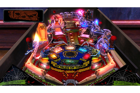 all PC 3D Pinball Games | Top Games