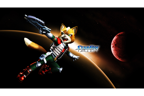 Star Fox: Assault Full HD Wallpaper and Background Image ...
