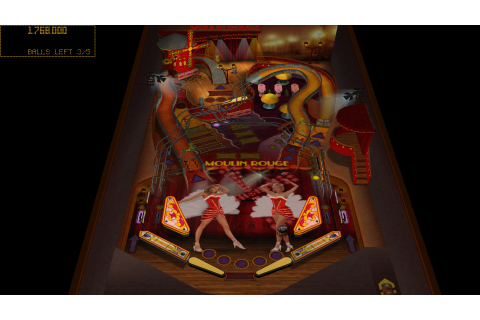 Hot Pinball Thrills - Buy and download on GamersGate