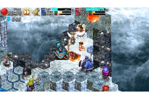 Download Game Psp Free: Vantage Master Portable [JPN]