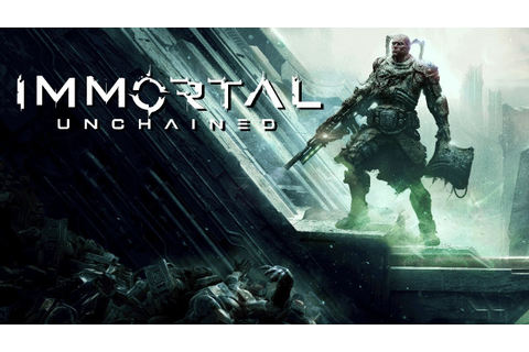 Immortal: Unchained PC Preview | GameWatcher