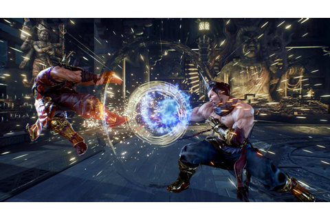 TEKKEN 7 Ultimate Edition free Download - ElAmigosEdition.com