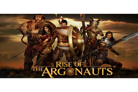 Análise Completa - Rise of the Argonauts | Games Tephix